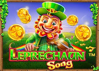 Leprechaun Song CV