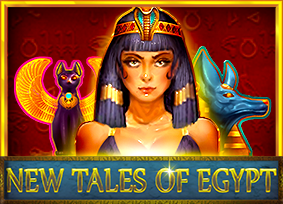 New Tales of Egypt