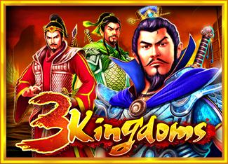 3 Kingdoms - Battle of Red Cliffs CV